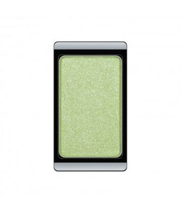Тени Для Век ArtDeco Eyeshadow Duochrome № 249 Spring green / Весенне зеленый