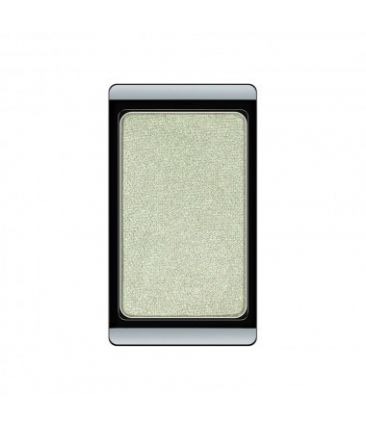 Тени Для Век ArtDeco Eyeshadow Duochrome № 251 Faded lime / Выцветший лайм