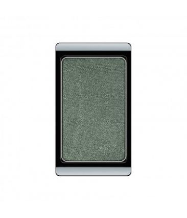 Тени Для Век ArtDeco Eyeshadow Duochrome № 253 Emerald / Изумруд