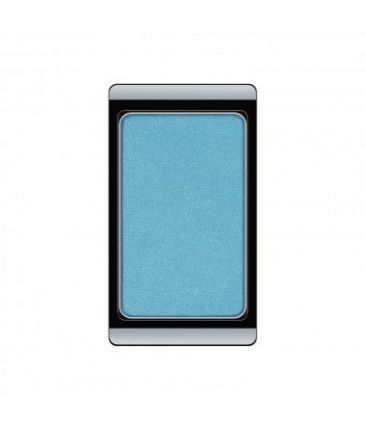 Тени Для Век ArtDeco Eyeshadow Duochrome № 258 Clear blue / Чистый голубой