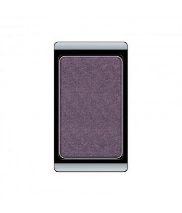 Тени Для Век ArtDeco Eyeshadow Duochrome № 283 Intense aubergine / Насыщенный баклажан