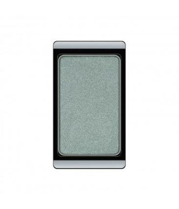 Тени Для Век ArtDeco Eyeshadow Pearl № 57 Tropical green / Тропический зеленый