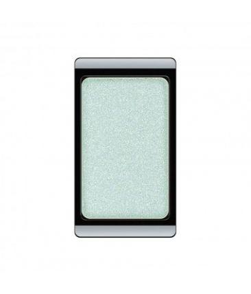 Тени Для Век ArtDeco Eyeshadow Pearl № 62 Pearly caribbean blue / Жемчужный карибский голубой