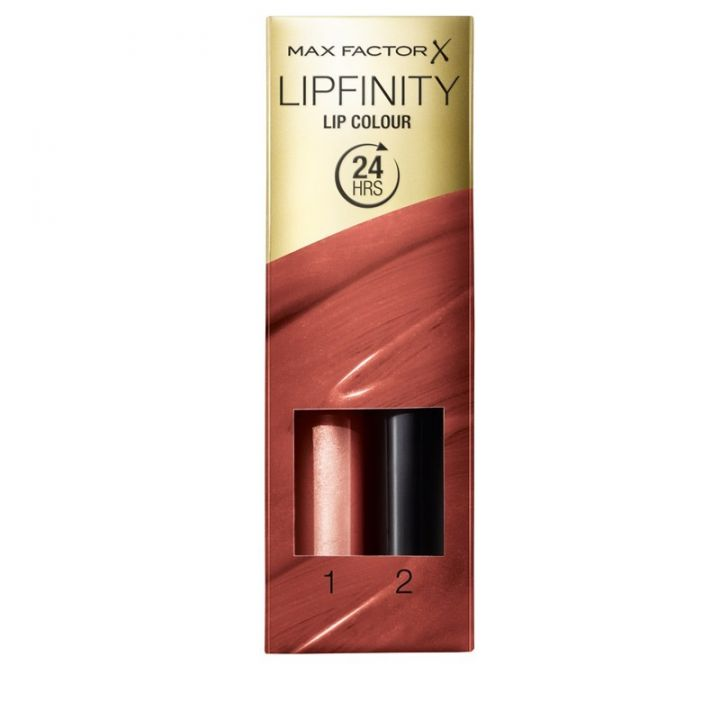 Помада MaxFactor Lipfinity № 070 Spicy / Пикантный