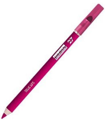 Карандаш для губ PUPA True Lips № 27 Fuchsia / Фуксия