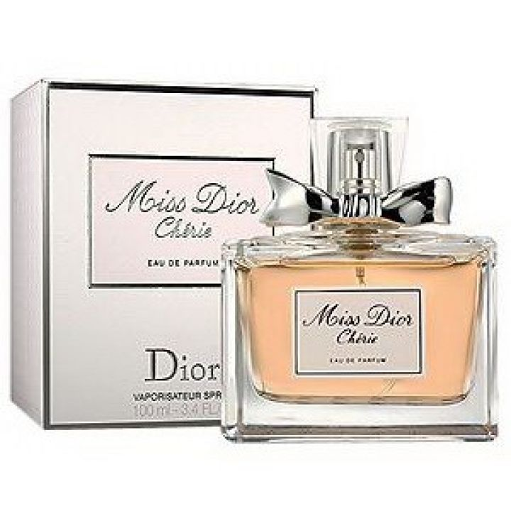 Miss Dior Cherie Eau de Parfum