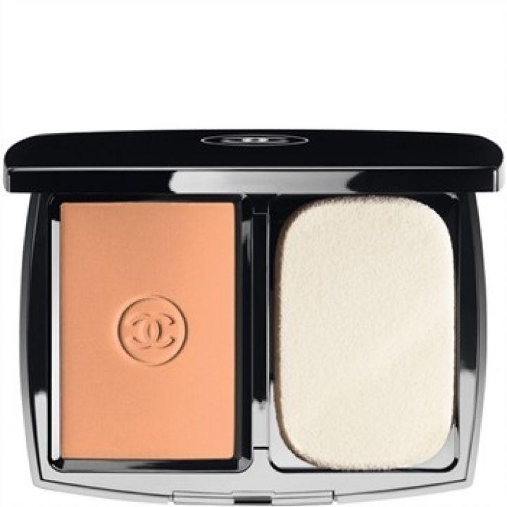 Chanel Mat Lumiere Компактное Тональное Средство № 100 Intense / Интенсивный