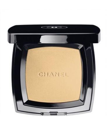 Пудра Chanel Poudre Universelle Compacte № 40 Dore - Translucent / Золотистый Полупрозрачный