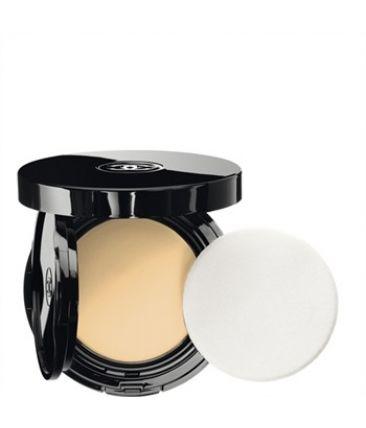 Тональный крем Chanel Vita lumiere Aqua Compact № 30 Beige / Средне - Бежевый