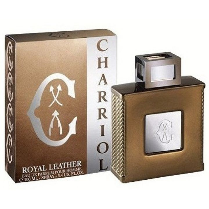 Royal Leather