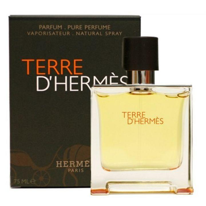 Terre d`Hermes Parfum