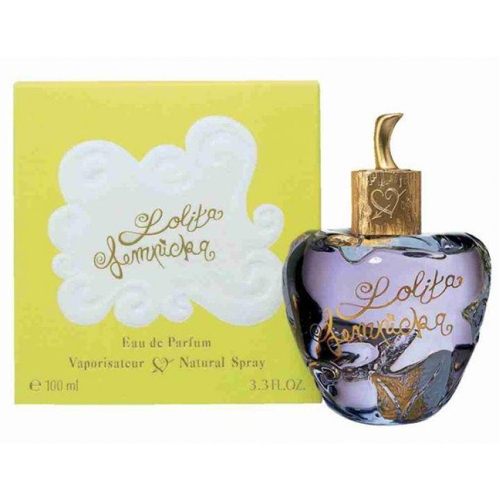 Набор Flowerbomb Lolita Lempicka