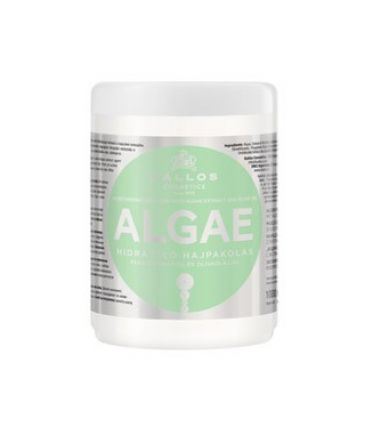 Маска Kallos Algae / Морские водоросли