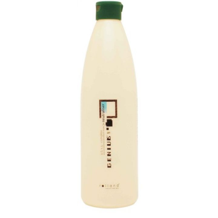 NEUTRALIZER Нейтрализатор для завивки волос