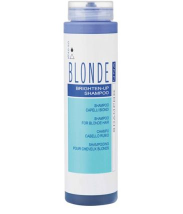 BRIGHTEN-UP Шампунь для светлых волос