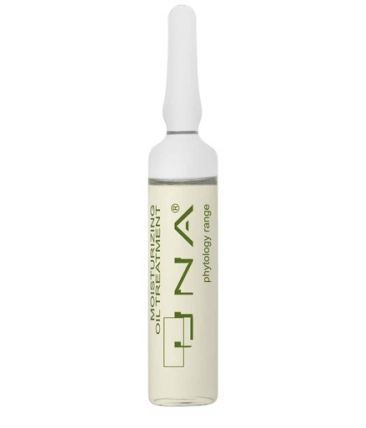 Комплекс для глубокого увлажнения сухих волос