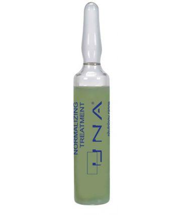 Комплекс для восстановления жирового баланса кожи головы