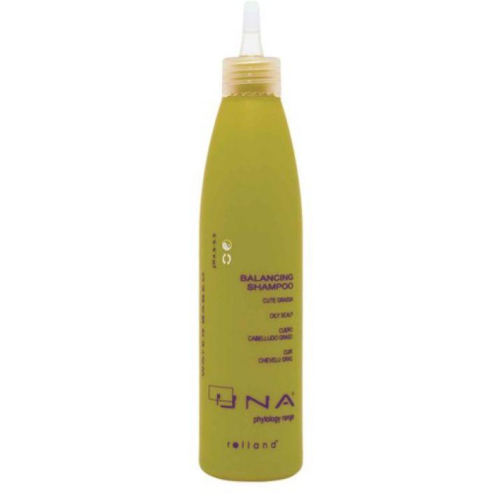 BALANCING Шампунь балансирующий антисеборейный  для жирных волос
