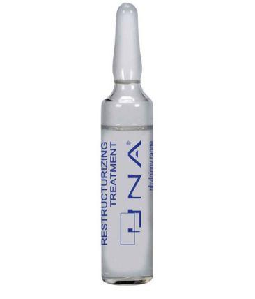 Комплекс для восстановления ослабленных и поврежденных волос