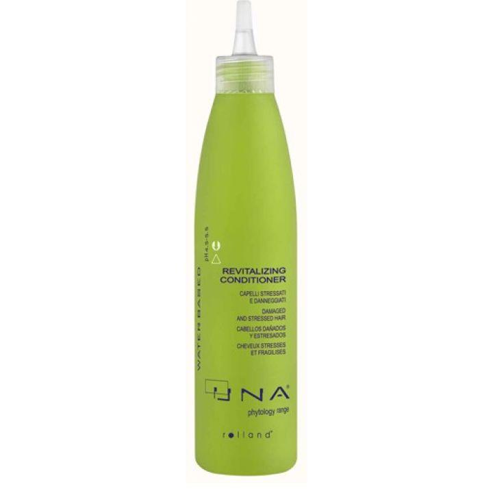 Кондиционер витаминный для ослабленных и поврежденных волос
