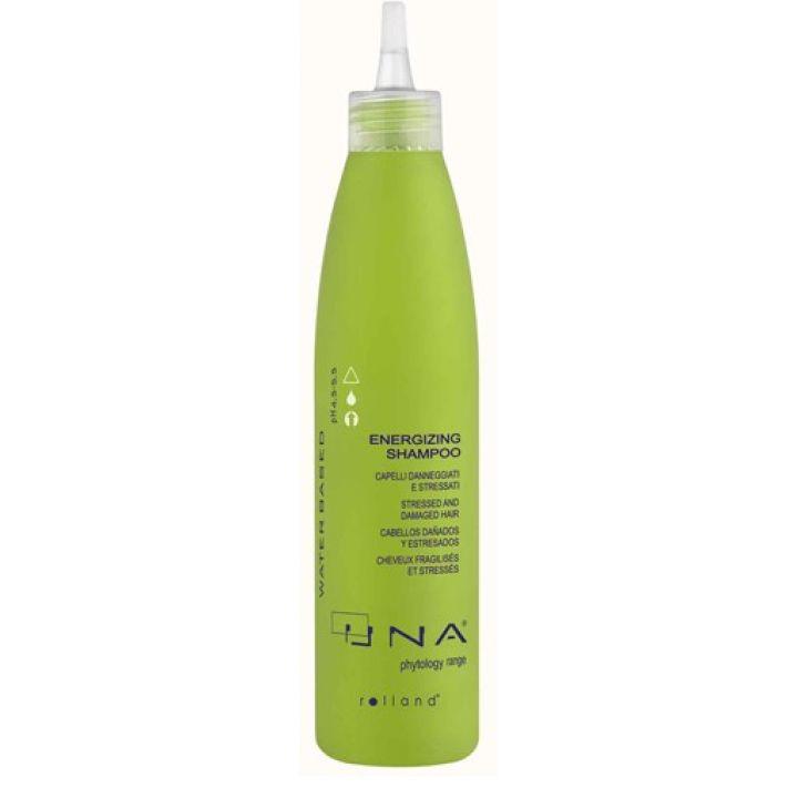 Шампунь для ослабленных и поврежденных волос