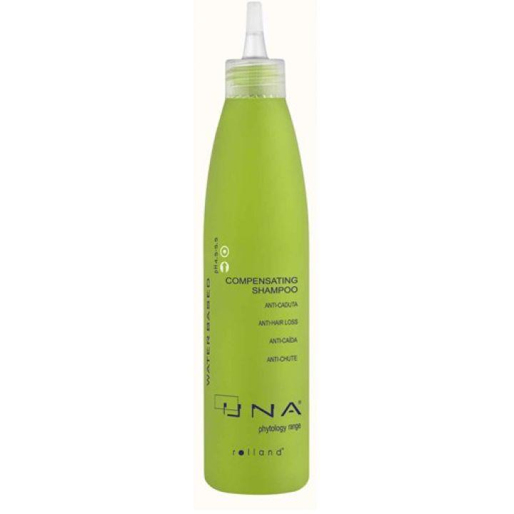 COMPENSATING Шампунь для укрепления волос