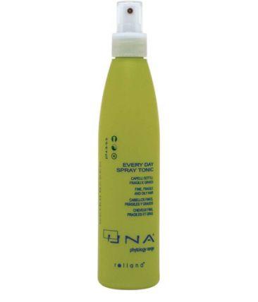 Восстанавливающий кондиционер спрей-тоник для тонких волос