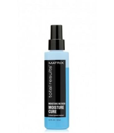 Двухфазный увлажняющий спрей-кондиционер для волос