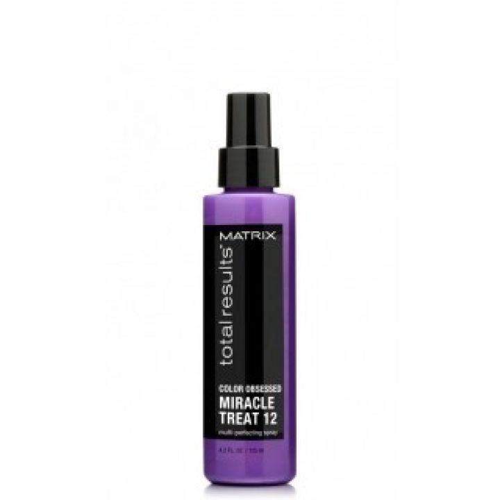 Двухфазный спрей-кондиционер 12 в 1 для окрашенных волос