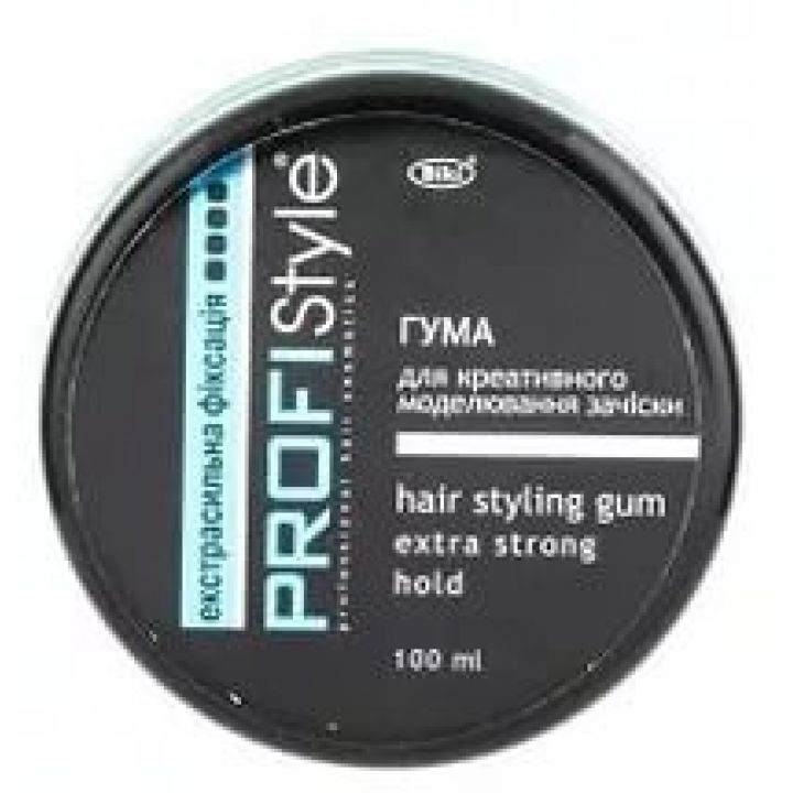 Резина для волос