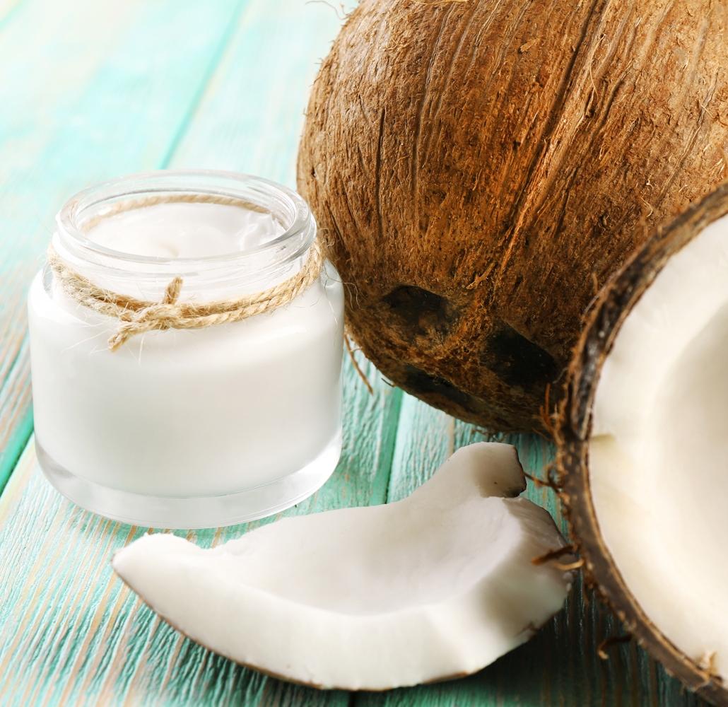 Вся правда о кокосовом масле